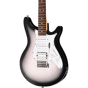Rogue Rocketeer Deluxe Electric Guitar Musicians Friend