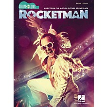 Hal Leonard Rocketman - Strum & Sing Series for Guitar Music from the Motion Picture Soundtrack