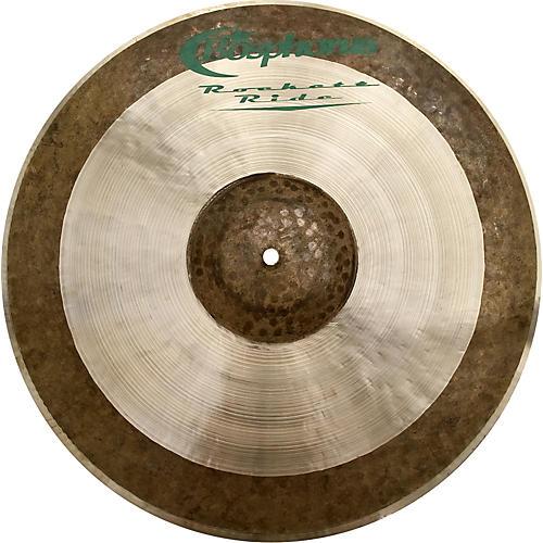 Bosphorus Cymbals Rockett Series Ride Cymbal