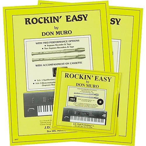 Magnamusic Rockin' Easy 2 Scores with CD