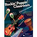 Hal Leonard Rockin' Poppin' Classroom sing-along CD Arranged by Tom Anderson thumbnail