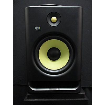 KRK Rockit 8 Powered Monitor