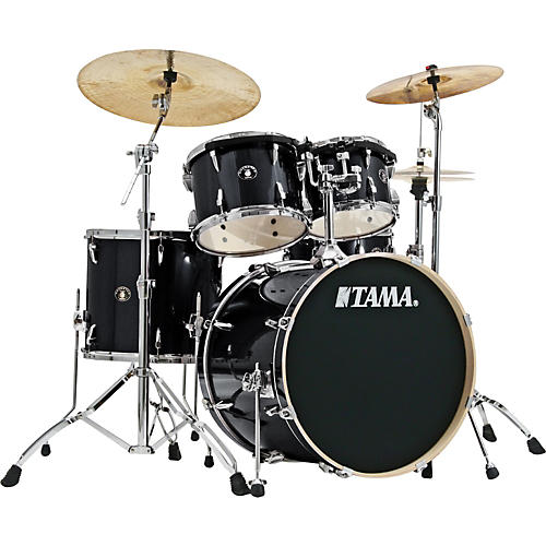 Tama Rockstar 5 Piece Drum Set