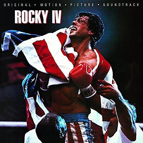 Alliance Rocky Iv (Original Soundtrack)