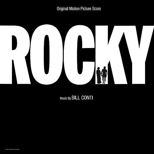 Alliance Rocky (Score) (Original Soundtrack)