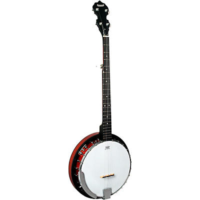 Morgan Monroe Rocky Top 24 Bracket Banjo