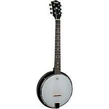 Morgan Monroe Rocky Top Composite Back 6 String Banjo