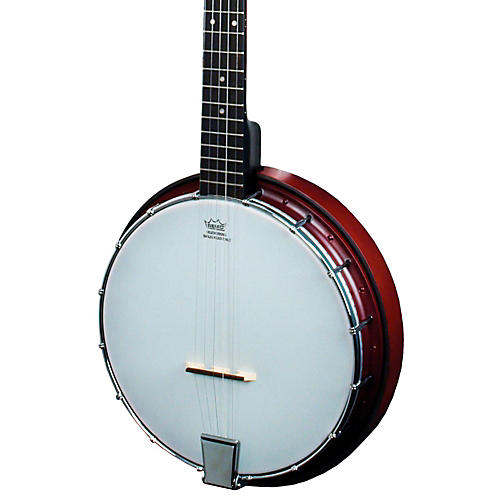 Morgan Monroe Rocky Top RT-B01L Hoedown Left-Handed Banjo Natural