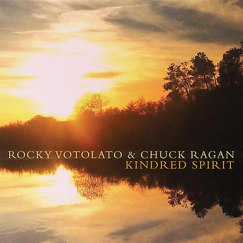 Alliance Rocky Votolato & Chuck Ragan - Kindred Spirit
