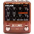 NUX Roctary Polyphonic Octave and Rotary-Speaker Simulator Effects Pedal thumbnail