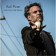 Rod Picott - Out Past The Wires