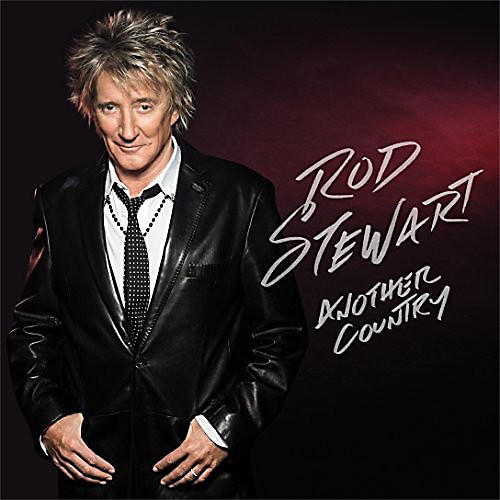 Alliance Rod Stewart - Another Country