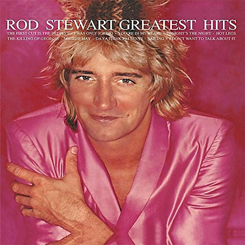 Alliance Rod Stewart - Greatest Hits Vol 1