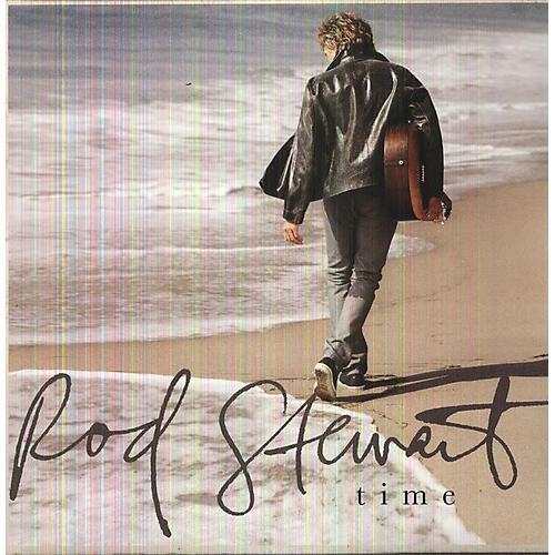 Alliance Rod Stewart - Time