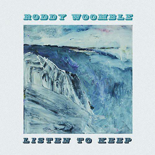 Alliance Roddy Woomble - Listen to Keep