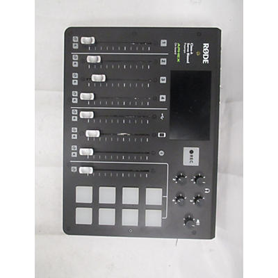 Rode Rodecaster Pro Powered Mixer