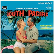 Rodgers & Hammerstein - South Pacific (Original Soundtrack Recording)