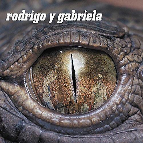 Alliance Rodrigo y Gabriela - Rodrigo Y Gabriela