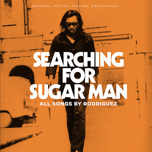 Alliance Rodriguez - Searching for Sugar Man (Original Soundtrack)