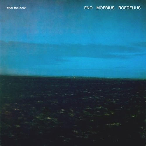 Alliance Roedelius - After the Heat