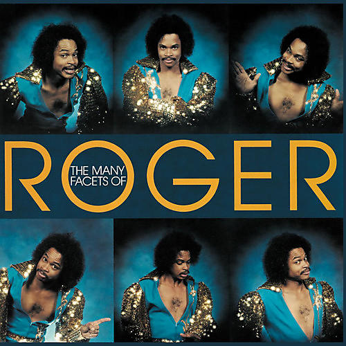 Alliance Roger - The Many Facets Of Roger