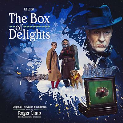 Roger Limb - The Box Of Delights