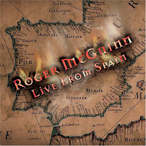 Alliance Roger McGuinn - Live from Spain