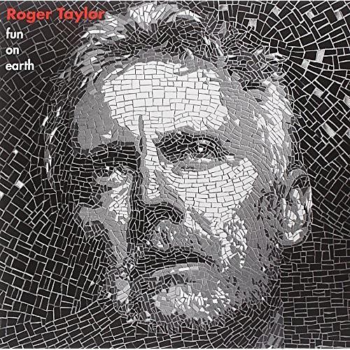 Alliance Roger Taylor - Fun on Earth