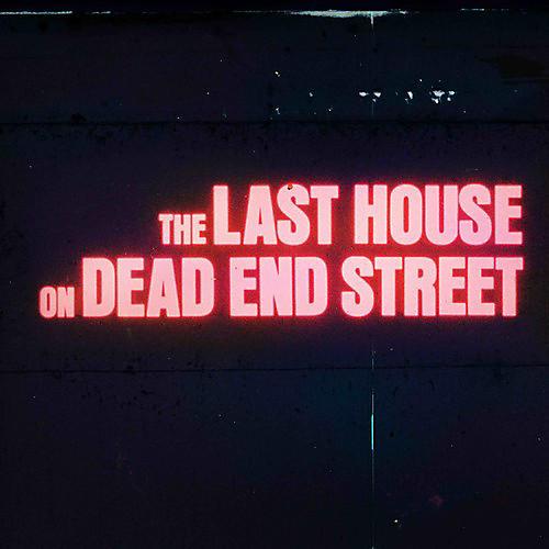 Alliance Roger Watkins - Last House on Dead End Street (Original Soundtrack)