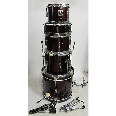Rogue Rogue 5-Piece Complete Drum Set Drum Kit