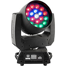 CHAUVET Professional Rogue R3 Wash RGBW LED Moving Head Light  with Zoom and Pixel Mapping