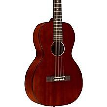 Open BoxRogue Rogue RA-090 Parlor Acoustic Guitar Regular Mahogany