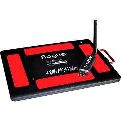 Keith McMillen Rogue Wireless MIDI Accessory for QuNeo