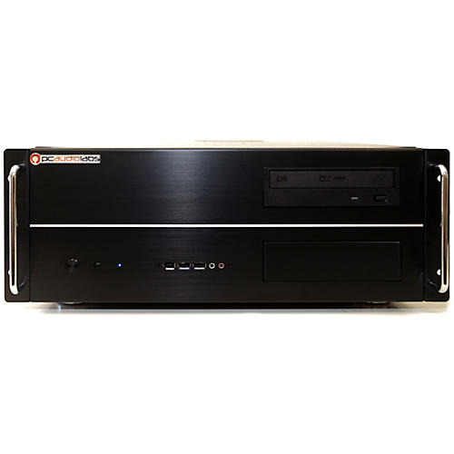 PC AUDIO LABS Rok Box MC 64 Desktop/4U Rackmount PC