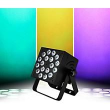 Open BoxBlizzard RokBox EXA RGBAW+UV 18x15 Watt  LED Wash Light