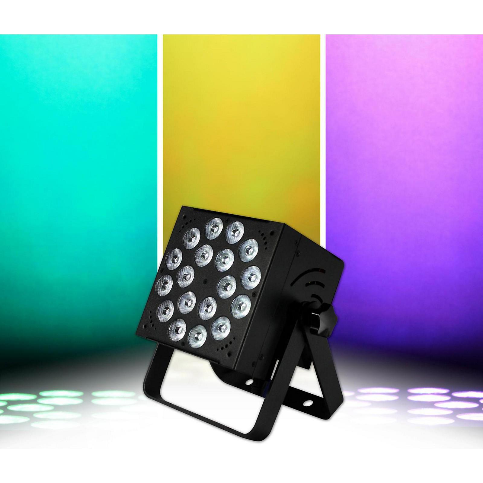 Blizzard RokBox EXA RGBAW+UV 18x15 Watt  LED Wash Light