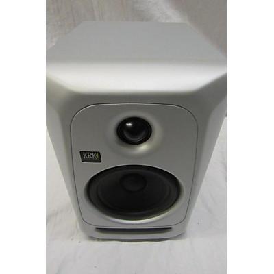 KRK Rokit 5 Classic G3 Silver Powered Monitor