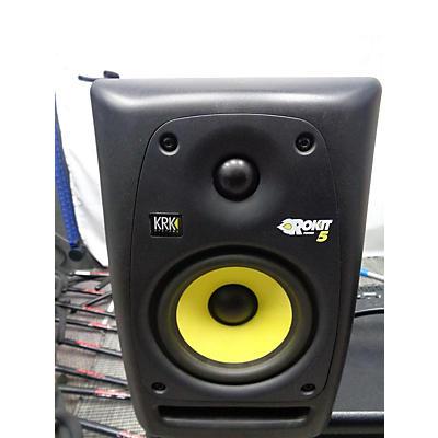 KRK Rokit 5 G2 Powered Monitor