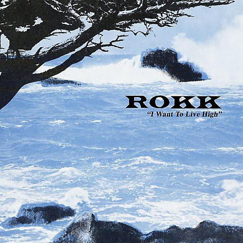 Alliance Rokk - I Want To Live High