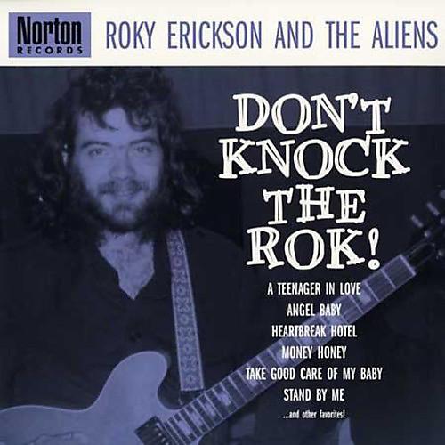 Alliance Roky Erickson - Don't Knock the Rok