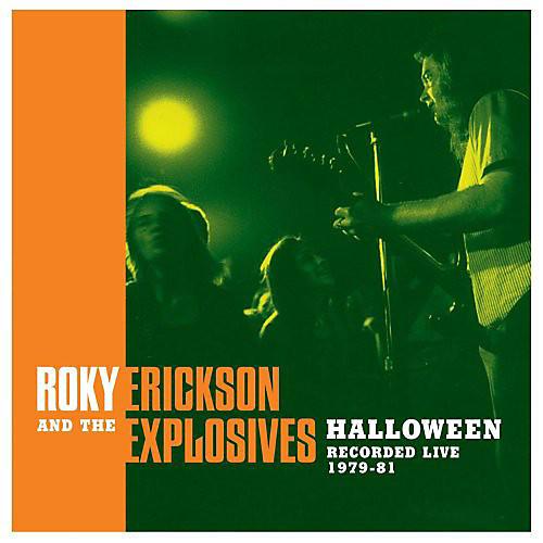 Alliance Roky Erickson - Halloween: Recorded Life 1979-81 [Gatefold Set]