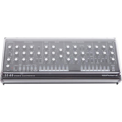 Decksaver Roland Boutique Series Cover