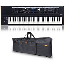 Roland Roland VR-730 and 76-Key Keyboard Bag