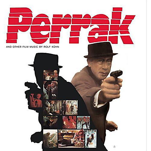 Alliance Rolf Kuehn - Perrak (Original Soundtrack)