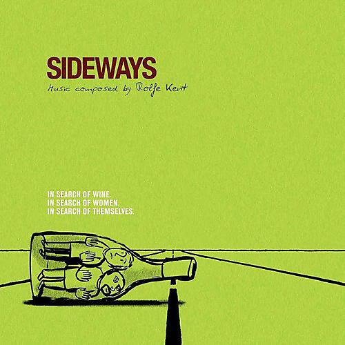 Alliance Rolfe Kent - Sideways (Original Soundtrack)