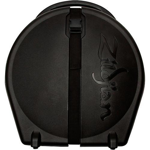 Zildjian Rolling Cymbal Vault 24 in. Black