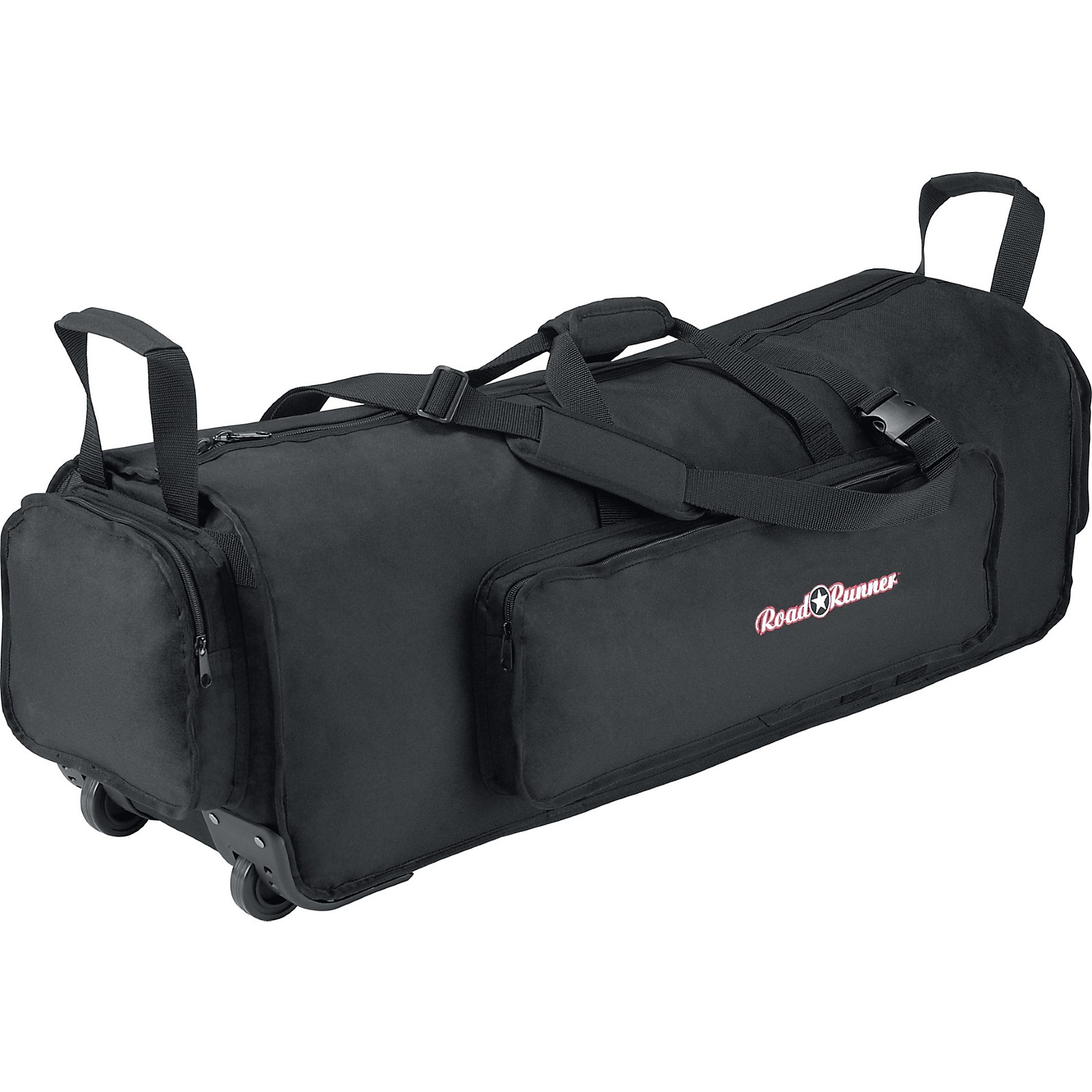 Road Runner Rolling Hardware Bag 38 inches