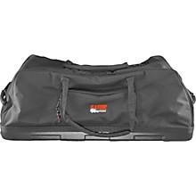 Open BoxGator Rolling PE Reinforced Drum Hardware Bag