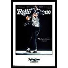 Trends International Rolling Stone - Michael Jackson 09 Poster