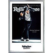 Trends International Rolling Stone - Michael Jackson 09 Poster